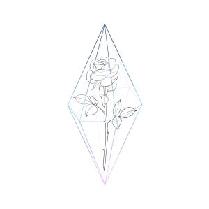 Logo by Kiki Raven