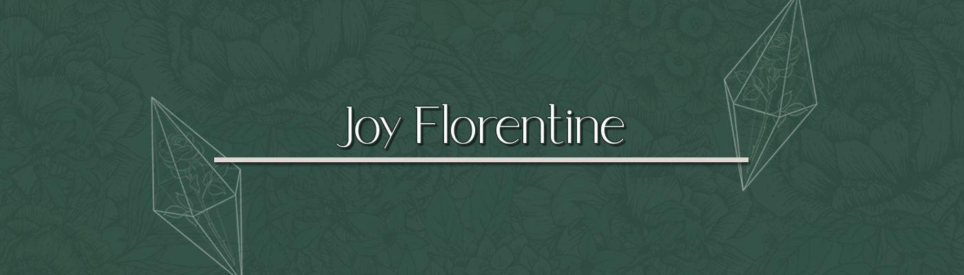 Joy Florentine